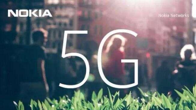 诺基亚贝尔总裁王建亚:做好准备 静待5G